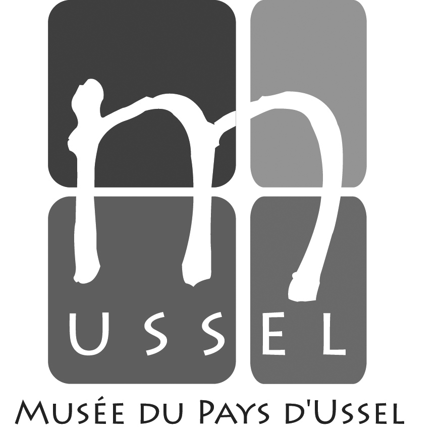 logo musee Ussel nb